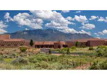 Hyatt Regency Tamaya Resort and Spa, 2 night stay