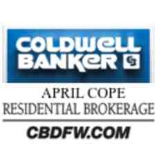 Coldwell Banker - April Cope
