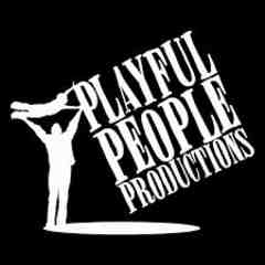 Sponsor: Playful People Productions
