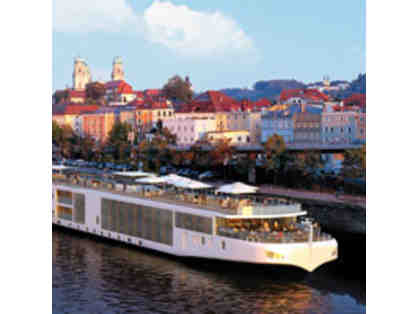 Viking River Cruises Romantic Danube Cruise for Two