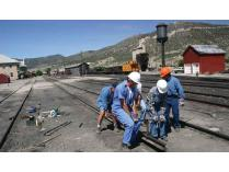 Attend Railroad Reality Week