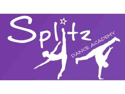 1 Month Unlimited Classes at Splitz Dance Academy