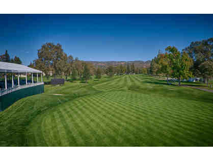 Silverado Resort-Round of Golf for Four