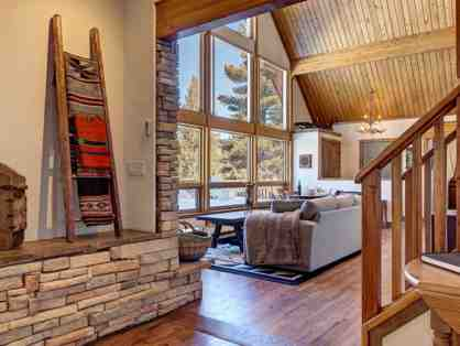 7-day Stay at the Lodge at Boreas Pass in Breckenridge, Colorado!