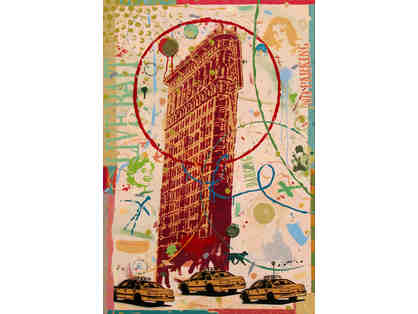 Scott McIntire - The Flatiron Building