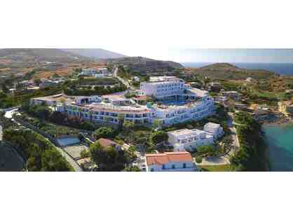 Peninsula Resort & Spa (Crete, Greece) - 10 Day All-Inclusive Stay in a Family Suite