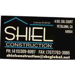 Sponsor: Shiel Construction