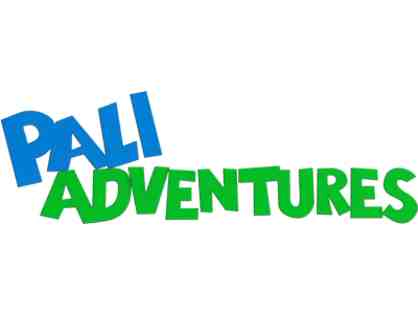 Camp - Pali Adventures - One Week Of Overnight Camp