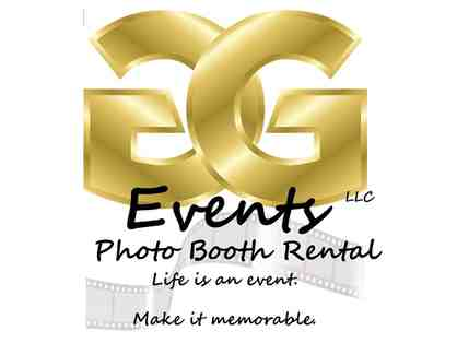 G and G Events 2-Hour Photobooth Session