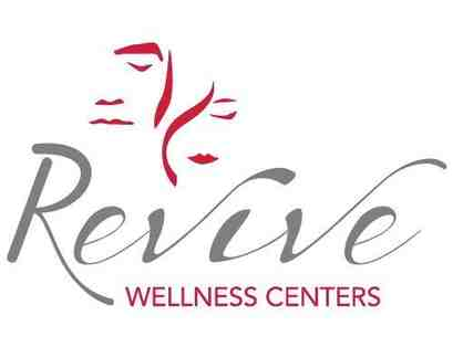 Revive Wellness Center-Gift Certificate for 50 units of botox