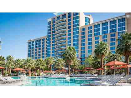 Agua Caliente Casino Resort 2 Night Stay, Dinner for 2 and and Spa Gift Certificate