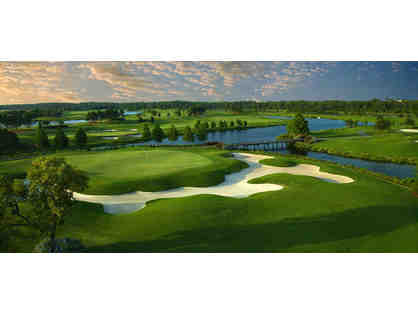 Golfers Getaway to Orlando-Air Fare Included