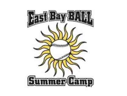 1 week of East Bay BALL Camp in Oakland!