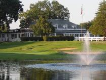 Van Schaick Island Country Club - Family Social Golf Membership (with pool)
