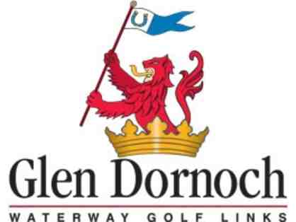 4 Greens Fees at Glen Dornoch Waterway Golf Links
