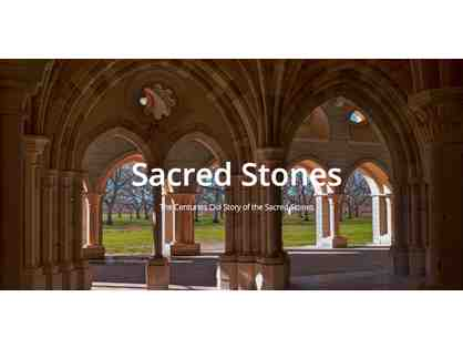 Tour of Sacred Stones with Father Avram Brown
