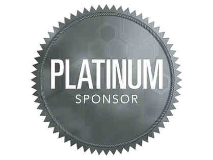 Corporate Sponsorship - PLATINUM