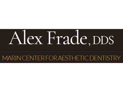Marin Center for Aesthetic Dentistry - $1500 Off Dental Implant Services
