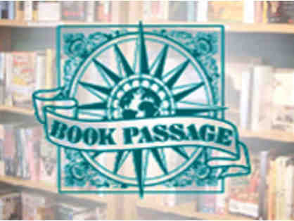 Book Passage - *Group* Book Talk with Elaine Petrocelli