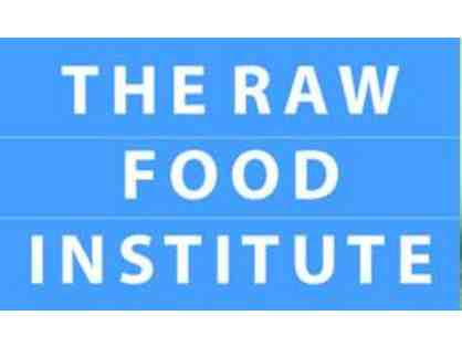 6 Day Retreat with The Raw Food Institute, Simsbury, CT