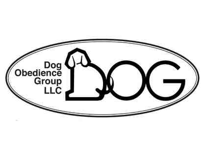 Dog Obedience Group - Puppy or Dog training sessions