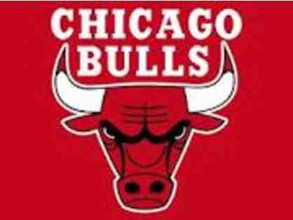 Chicago Bulls NBA tickets - 4 tickets to Wednesday, March 21 vs Denver Nuggets