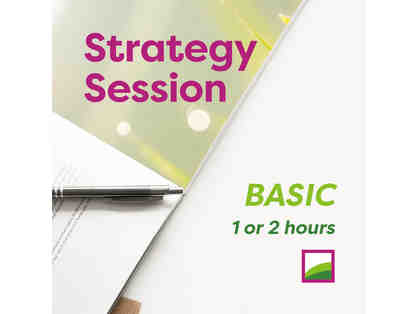 """One Basic Strategy Session"" by 421 Group"