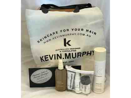 Platinum Salon & Beauty Gift Bag