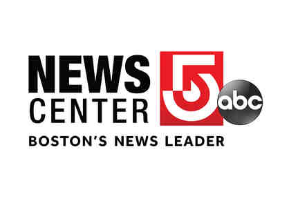 Tour for 10 at WCVB Channel 5