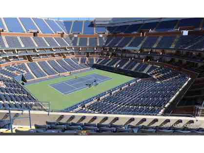 US Open Tickets - Fall 2019 - 4 Tickets