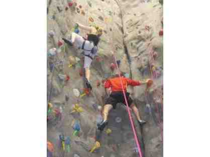 Begin Your Climbing Adventure at Philadelphia Rock Gyms