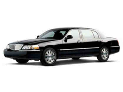 Round Trip Limousine Service to Manhattan or NY Airports