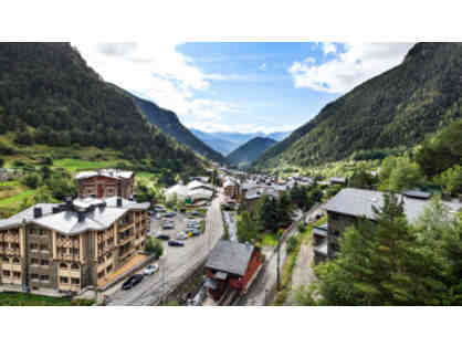 Andorra Stay - 4 units with room for 16 people - The Land of Breathtaking Adventure