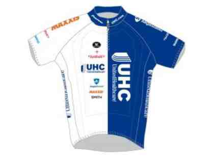 Men's UHC Cycling Jersey - Club Fit - Size XL