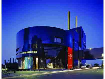 2 Tickets to a 2019-2020 Performance of Your Choice: Guthrie Theater - Minneapolis, MN