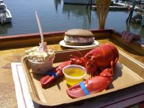 $25 Gift Certificate to Harraseeket Lunch and Lobster Company, South Freeport
