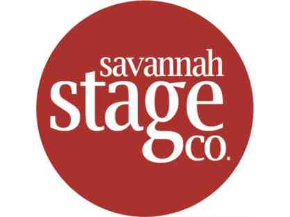 Two Tickets to Tuck Everlasting - Savannah Stage Company