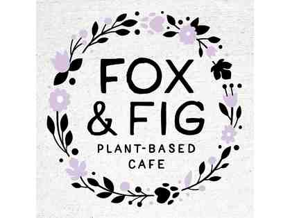 Fox & Fig $25 Gift Card