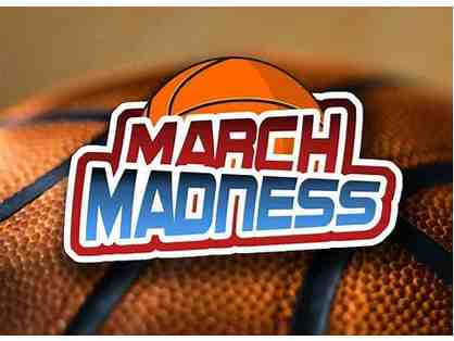 March Madness Viewing Party Event 3/17