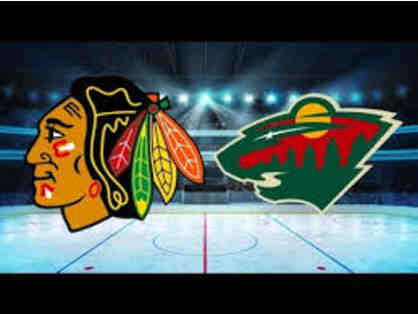 4 Blackhawks vs. Canadiens Tickets for March 19 + Parking