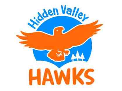 Hidden Valley 5th Grade Promotion VIP Package
