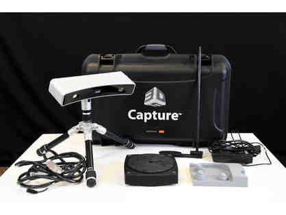 3D Systems Geomagic Capture Scanner ProPack
