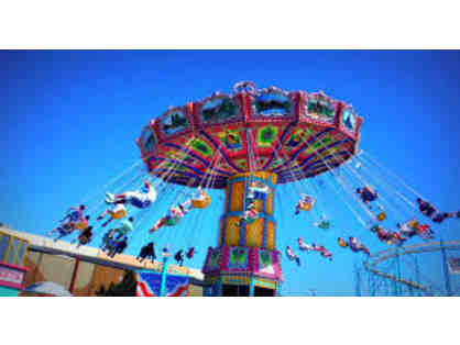 Alameda County Fair Family Passes