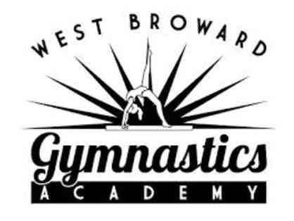 Free Birthday Party for 20 Kids at West Broward Gymnastics Academy