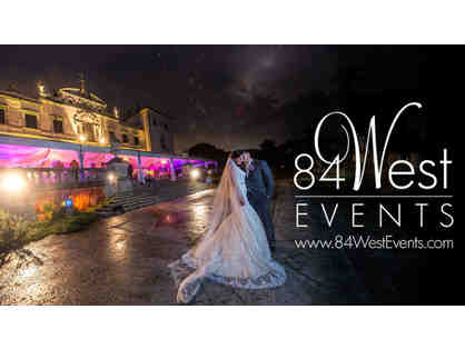 Exceptional Package from 84 Events West