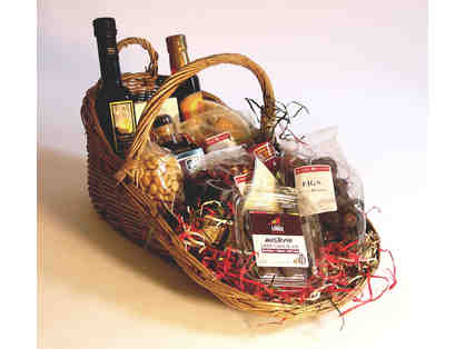 Classic Foods Gourment Gift Basket