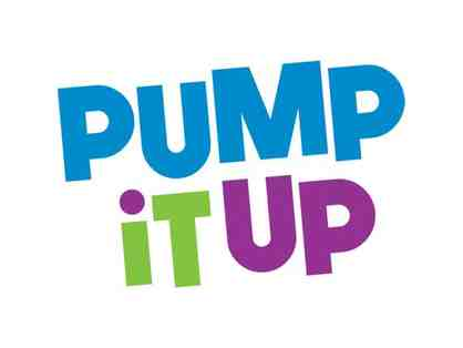 Ms Hulbert - Pump it Up! Outing (K-2nd only)