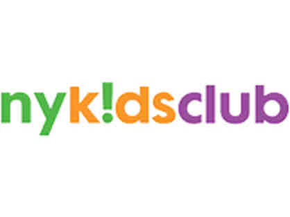 Open Play at NYKids Club - ten pack of passes