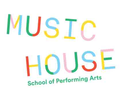 Music House- 1 day of Performing Arts Summer Camp
