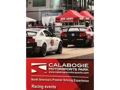 "Calabogie Motorsports Park - Mustang Experience - ""Quick Fix"""